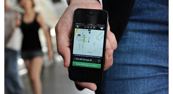 Thắc mắc quanh con số thua lỗ gần nửa tỷ USD, tăng trưởng 300%/năm của Uber
